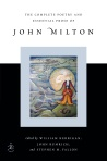 The Complete Poetry and Essential Prose of John Milton HC