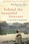 Behind the Beautiful Forevers TP